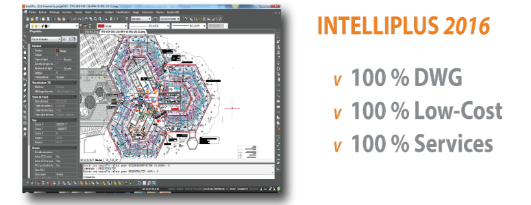 intelliplus architectural 8