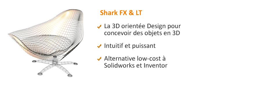 Logiciel Design 3D