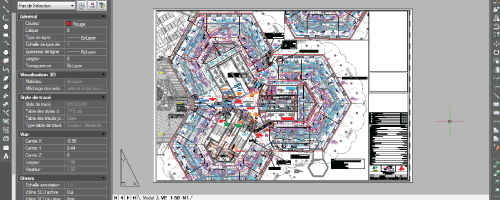 intelliplus architectural 8