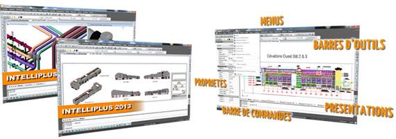 logiciel intelliplus electricité gratuit